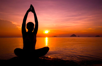 Joga ir meditacija