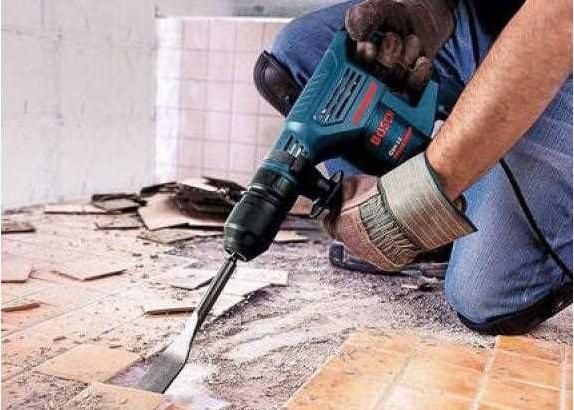 įrankiai remontui ir statyboms